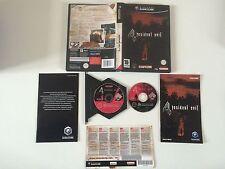 Jeu Nintendo Gamecube Resident Evil 4
