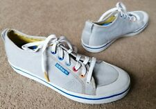 Adidas Canvas Pumps Trainers Uk Size 6