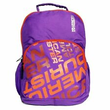 American Tourister 23 Lts Pink Casual Backpack (CODE 01-MG)