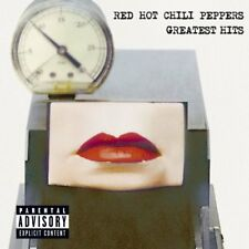 Red Hot Chili Peppers - Greatest Hits: Red Ho... - Red Hot Chili Peppers CD 33VG