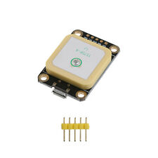 APM2.5 NEO-6M GY-NEO6MV2 GPS Module Flight Control w/ IPX interface for Arduino