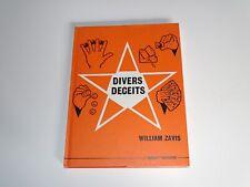 Divers Deceits Willam Zavis