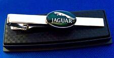 Jaguar Tie Bar Jag auto logo tie Clip