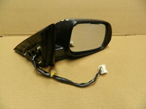 ACURA TSX RH POWER DOOR MIRROR passenger side 2004-2008 heated   7 WIRE