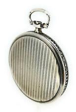 IWC Silbernes Taschenuhr Gehäuse für Kal. 73 sehr schön aus 1929