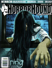 HORRORHOUND Magazine - March/April 2016 - NEW