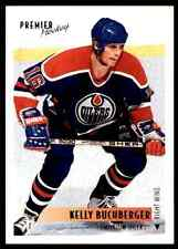 1994-95 O-Pee-Chee Premier Special Effects Kelly Buchberger #404