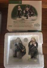 Dept 56 Members Of Parliament Heritage Village Collection 56.58455