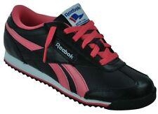 Zapatillas deportivas de mujer Reebok de piel color principal negro