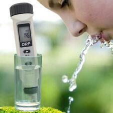 ORP Meter Ionized Alkaline Water Hydrogen Analyzer Electrolysis Stick Tester Pi
