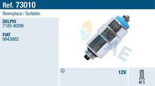 Abstellvorrichtung, Einspritzanlage für Gemischaufbereitung FAE 73010