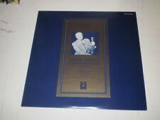 JOSEPH SZIGETI - VIOLIN RECITAL - LP ANGEL REC. MADE IN JAPAN W/BOOKELT - NO OBI