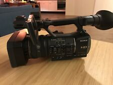 Sony HDR-AX2000 Videocamera