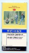 "Beatles/Ballad of John and Yoko + 1 (Japan/3"" CD Single/Sealed)"