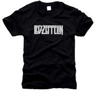Led Zeppelin - KULT -  T-Shirt, Gr. S bis XXXXL