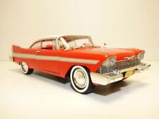 CHRYSLER PLYMOUTH FURY Film CHRISTINE 1/24