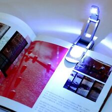 Led Stand Reading Lamp Book Lamp Clip On Lamp for Music Stand And Book Reading