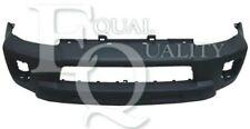 P4499 EQUAL QUALITY Paraurti anteriore SUZUKI JIMNY (FJ) 1.3 16V 80 hp 59 kW 129
