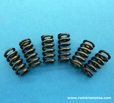 BULTACO CLUTCH SPRING'S ASSY. - JUEGO MUELLES EMBRAGUE - BULTACO PARTS BRAND NEW