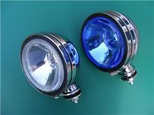 """NEW Angel Eye 6"""" Car Spotlights Lamps 12V Spot Lights"""