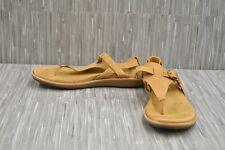 **Teva Encanta Thong 1091190 Sandals, Women's Size 10, Camel