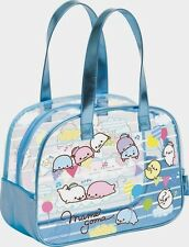 MAMEGOMA  Pool Bag   from  JAPAN authentic! Insurance
