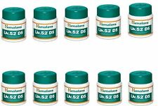 5x60 Himalaya Herbal Tablet Liv.52 DS EXPIRY  2022 free shipping  (best price)