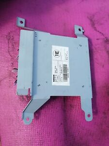 Camera Infiniti NISSAN OEM 14-17 QX70 Electrical-Control Module 284A13EV3A