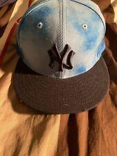New Era New York Yankees 59FIFTY 7 1/8 2019 Father's Day On-Field Fitted Hat USA
