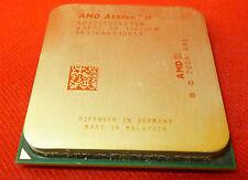 AMD athlon x2 adx2450ck23gm 245 dual core processeur 2,93 ghz am3