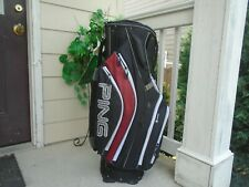 PING 14 divider Golf stand bags