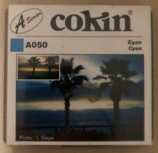 Cokin A050 Cyan Filter - A Series