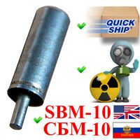 NEW Tiny SBM-10 SBM 10 an SBM-21 SBM-20 J32 Geiger Muller Tube Counter Detector