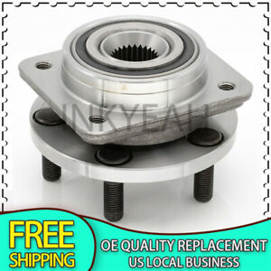 513075 Front Wheel Hub Bearing Stud For 1991-1995 Plymouth Acclaim Grand Voyager