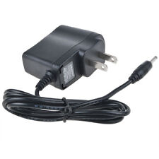 1A AC Wall Power Charger ADAPTER w/ 2.5mm Cord for Velocity Micro Cruz Tablet