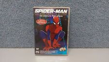 Spider-Man: The New Animated Series - The Complete First Season - Dual Disc DVD