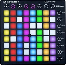 Novation LaunchPad S MKII MK2 MIDI Controller Looper Ableton