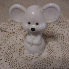 Vintage Mouse Cotillion Perfume Avon