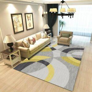 Carpet 3D Print Large Area Rugs Bedroom Washable Non-Slip Floor Rug Carpet Mat