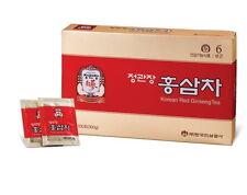 New Korean Red Ginseng Tea 3g x 100 (300g) Cheong Kwan Jang Six-year-old