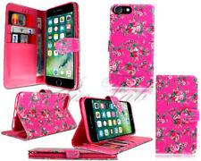 Fundas y carcasas Apple Color principal Rosa con estampado para teléfonos móviles y PDAs