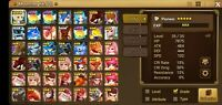 G:94 Global Summoners War Starter Account with Light Pioneer (rare)