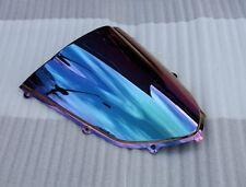 BULLE RACING KAWASAKI ZX10R 2004 2005 Z750S Z750 S IRIDIUM