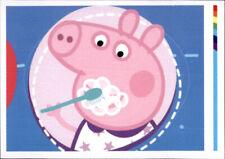 PANINI-Peppa Pig Wutz tout ce que j/'aime Sticker 36 sachets 1 Display