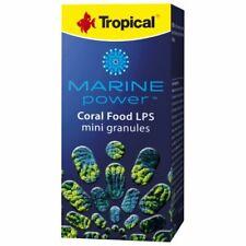 Tropical MARINE POWER CORAL FOOD LPS MINI GRANULAT 100ml /70g