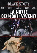 Night of the Living Dead (1990 remake) * Tony Todd * Region 2 (UK) DVD
