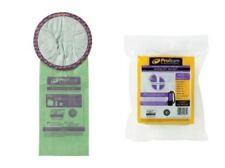 10 ProTeam Micro Filter Vacuum Bags, Provac-Tailvac-Alpine, 100431, Qty-1Pk