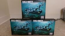 Call Of Duty Mega Bloks Seal Team Recon New in Box Construx Lego 3