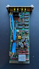"""Studer 1.081.984-12 Stereo (delay) Oscillator Card for A80RC 15/30 ips 1/2"""""""