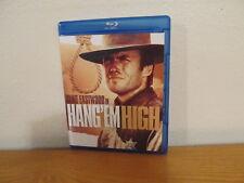 Hang Em High (Blu-ray Disc, 2011) - I combine shipping